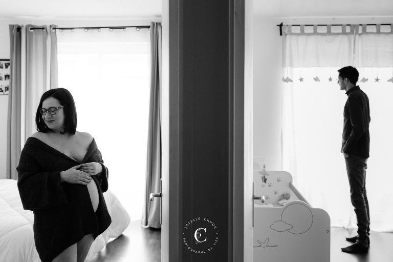 photographe grossesse montpellier