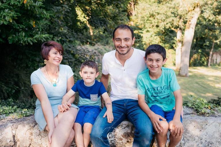 séance photo famille à montpellier