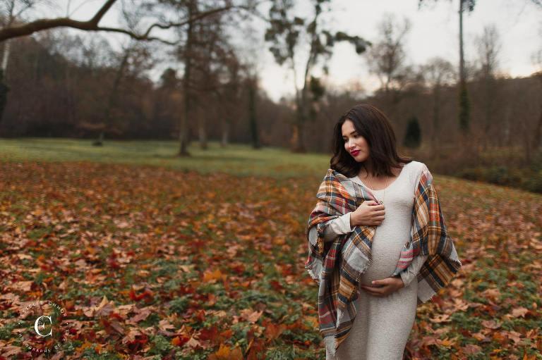 idée photo de grossesse montpellier