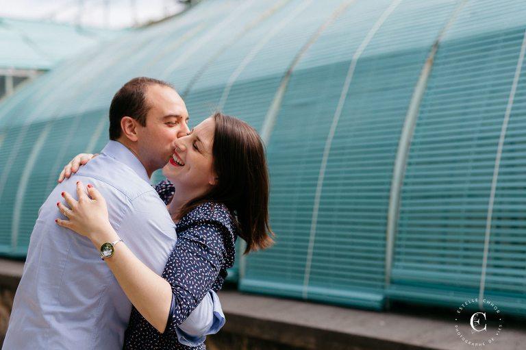 photo de couple sur le vif montpellier