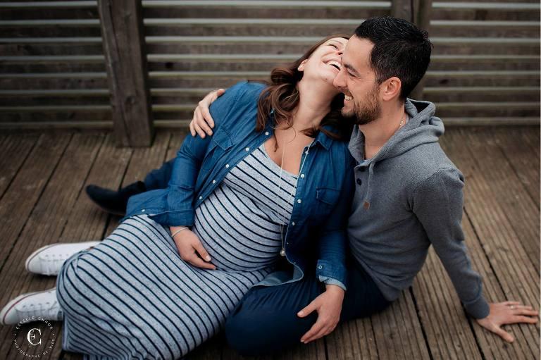photographe montpellier grossesse