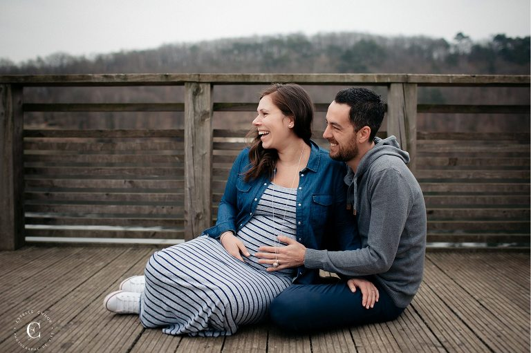 photographe mauguio grossesse