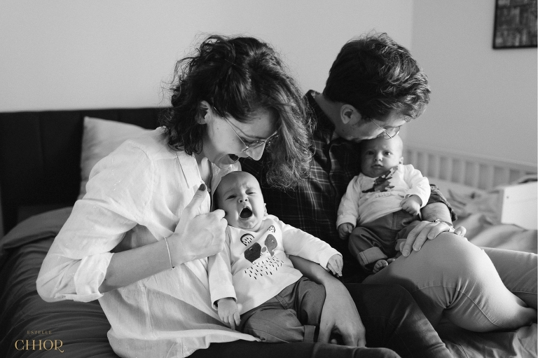 photographe naissance domicile